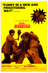 View Little Murders (1971) Movie poster on 123movies