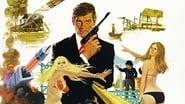 L'Homme au pistolet d'or wallpaper