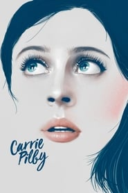 Poster Movie Carrie Pilby 2017