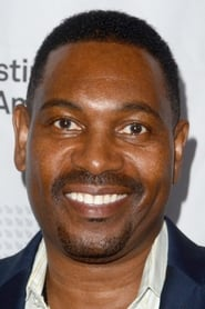 Mykelti Williamson Don't Let Go