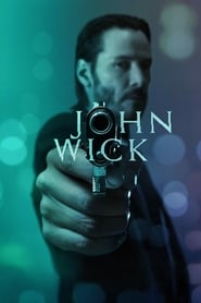 View John Wick (2014) Movie poster on Ganool