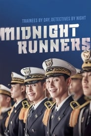 View Midnight Runners (2017) Movie poster on cokeandpopcorn