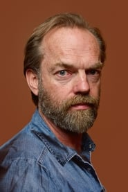 Hugo Weaving Mortal Engines