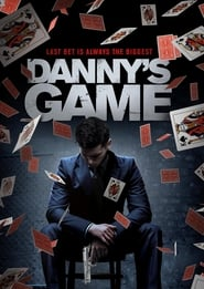 View Danny's Game (2020) Movie poster on 123movies