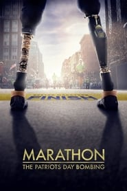 View Marathon: The Patriots Day Bombing (2016) Movie poster on INDOXXI