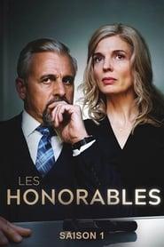 Serie streaming | voir Les Honorables en streaming | HD-serie