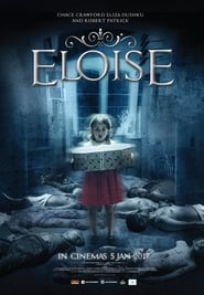 Poster Movie Eloise 2017