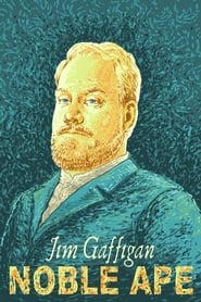 View Jim Gaffigan: Noble Ape (2018) Movie poster on Ganool
