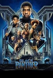 Black Panther-Black Panther