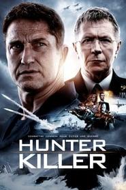 Hunter Killer FULL MOVIE
