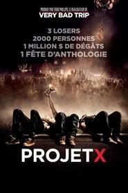 Projet X FULL MOVIE
