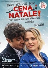 Poster Movie La cena di Natale 2016