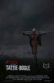 View Attack of the Tattie-Bogle (2017) Movie poster on INDOXXI