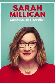 Sarah Millican: Control Enthusiast series tv