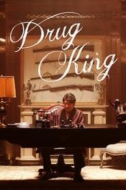 View The Drug King (2018) Movie poster on cokeandpopcorn