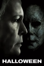 View Halloween (2018) Movie poster on cokeandpopcorn