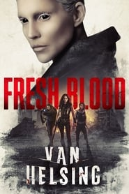 Van Helsing TV shows