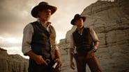 Cowboys & envahisseurs wallpaper