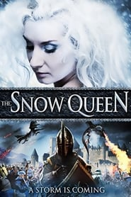 View The Snow Queen (2013) Movie poster on Ganool