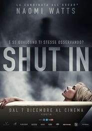 Poster Movie Shut In 2016