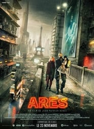 Poster Movie Arès 2016