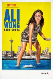 Bajar Ali Wong: Baby Cobra Subtitulado por MEGA.