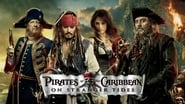 Pirates des Caraïbes: La Fontaine de jouvence wallpaper