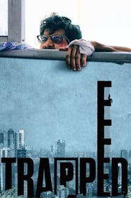 Poster Movie Trapped 2017