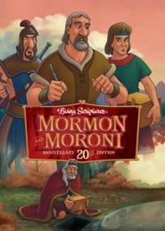 Mormon and Moroni FULL MOVIE
