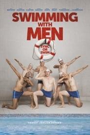 Regarde les hommes nager streaming