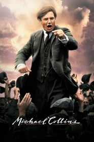 View Michael Collins (1996) Movie poster on Ganool