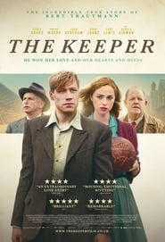 View The Keeper (2019) Movie poster on Ganool