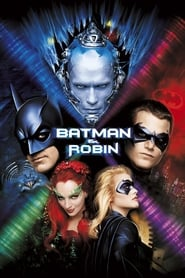 View Batman & Robin (1997) Movie poster on SoapGate