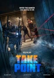 View Take Point (2018) Movie poster on Ganool