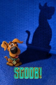 Scoob! (2020) poster on 123movies