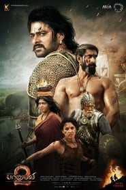 Poster Movie Baahubali 2: The Conclusion 2017