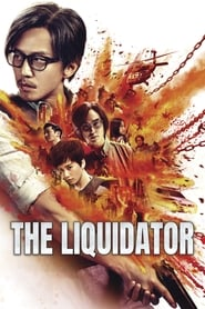 View The Liquidator (2017) Movie poster on Ganool
