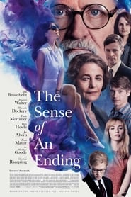 Poster Movie The Sense of an Ending 2017