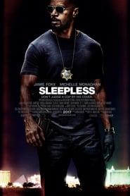 Poster Movie Sleepless 2017