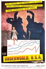 View Underworld U.S.A. (1961) Movie poster on 123putlockers