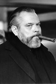 Orson Welles They'll Love Me When I'm Dead