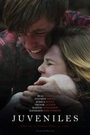 View Juveniles (2018) Movie poster on Ganool