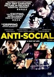 View Anti-Social (2015) Movie poster on Ganool