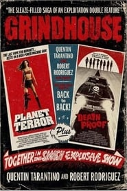 View Grindhouse (2007) Movie poster on Fmovies