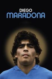 View Diego Maradona (2019) Movie poster on Ganool