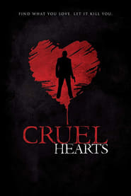 View Cruel Hearts (2018) Movie poster on SoapGate