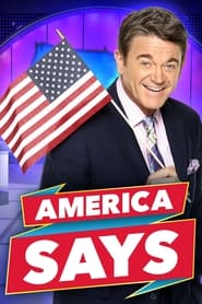 America Says series tv