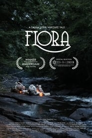 Poster Movie Flora 2017