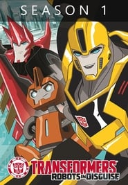 Serie streaming | voir Transformers Robots in Disguise : Mission secrète en streaming | HD-serie