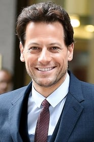 Ioan Gruffudd The Professor and the Madman
